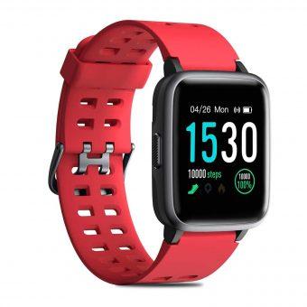 CHEREEKI – Smartwatch Bluetooth Smart Watch