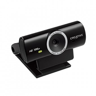 Webcam Creative 73Vf077000001