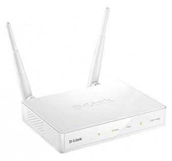 D-Link DAP-1665 AC1200