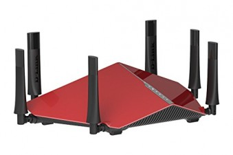 D-Link DIR-890L Cloud