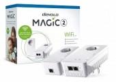 El Mejor PLC del mundo: Devolo Magic 2 Wi-Fi+ Starter Kit
