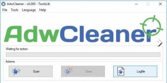 AdwCleaner – El mejor limpiador de programas maliciosos del mundo