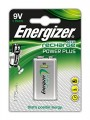 Energizer Accu Recharge Power Plus 9V