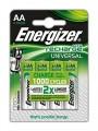 Energizer Accu Recharge Universal AA