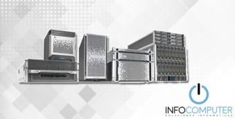 ¿Se pueden encontrar servidores baratos para empresas?