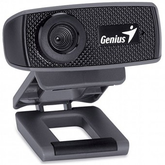 Genius FaceCam 1000X – Webcam