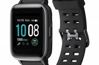 Los 6 Mejores Smartwatchs Chinos