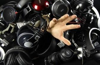 Las 6 Mejores Marcas de Auriculares