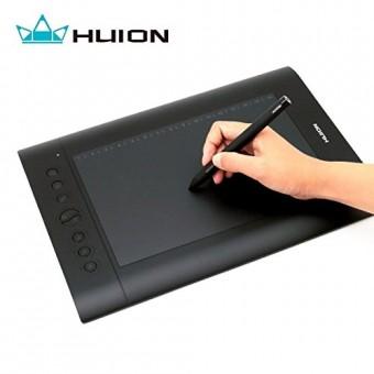HUION H610 Pro Tableta Gráfica