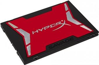 HyperX Savage SSD SHSS37A