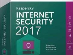 Review de Kaspersky Internet Security 2017