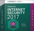 Review de Kaspersky Internet Security 2017