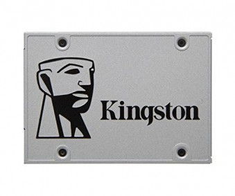 Kingston SSD Now UV400