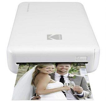 Kodak impresora fotográfica mini 2 HD