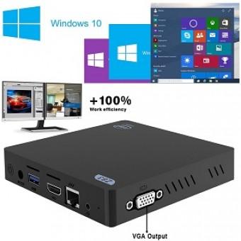 Los mejores Mini PCs para conectar a la TV de 2019