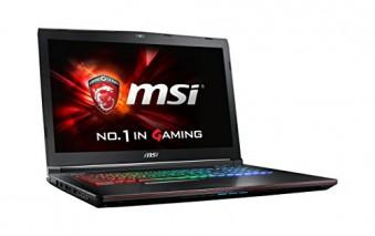 MSI Gaming GE72 6QD