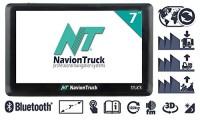 Navion X7 Truck