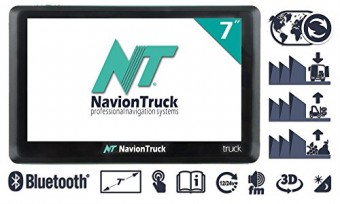 Navion X5 Truck