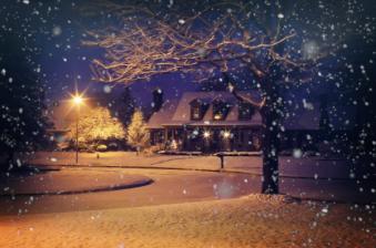 3 consejos para ahorrar electricidad en Navidad