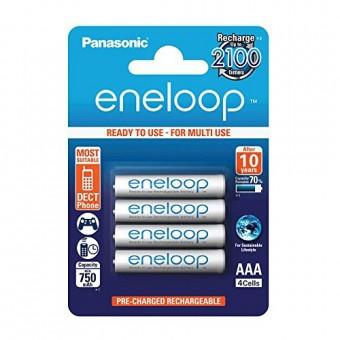 Panasonic Eneloop AAA