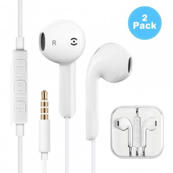 Auriculares Pomisty In-Ear