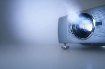 Proyectores para el hogar, cuando el cine está en el salón