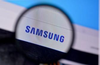 Cómo es el nuevo Samsung Galaxy S20+