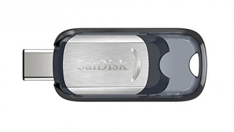 SanDisk SDCZ450 USB-C