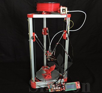 Sintron Ultimate Impresora 3d Kossel Mini