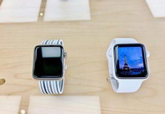 Smartwatches frente a smartbands, ¿cuál es la mejor elección?