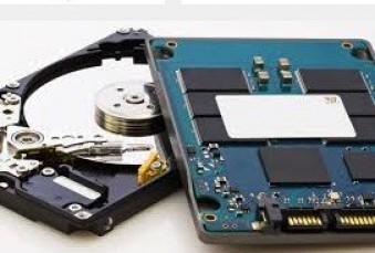 Como clonar un HDD a un SDD de forma segura y fácil