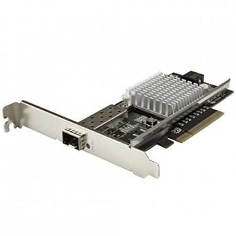StarTech PEX10000SFPI Tarjeta PCI-E fibra óptica de 10 Gbps Puertos SFP