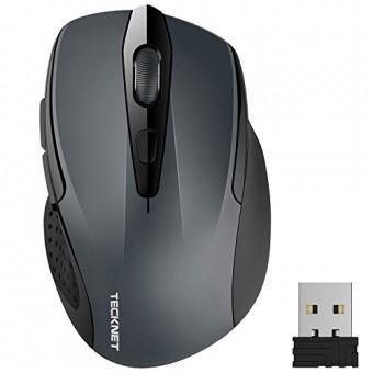 Ratón inalámbrico Bluetooth TeckNet