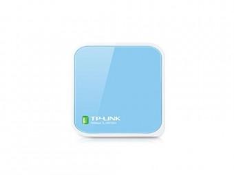 Punto de acceso WifiTP-Link TL-WR702N