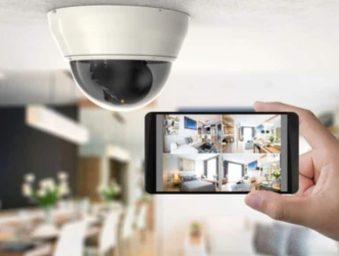 ¿Cómo instalar cámaras de vigilancia en casa? Todo lo que necesitas saber