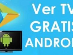 Las Mejores Apps para Ver TV en Android en 2017
