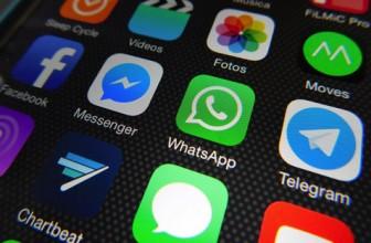 ¿Se pueden leer los mensajes de Whatsapp y Messenger sin abrir el chat?
