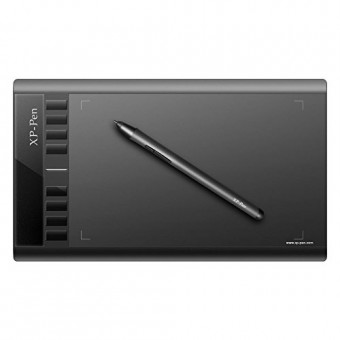XP-Pen Star03 Tableta gráfica